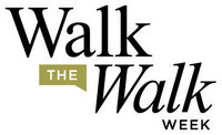 Walk the Walk Week