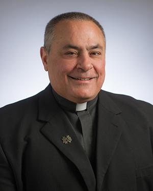 Rev. Joseph Corpora, C.S.C.