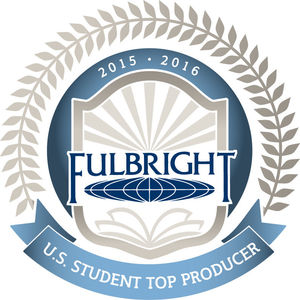 Fulbright U.S. Scholars