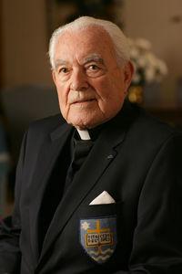 Rev. Theodore M. Hesburgh, C.S.C.