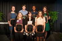 20th Annual Student Leadership Awards Banquet