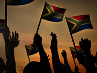 Engaging Justice In South Africa