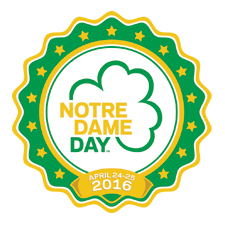 2016 Notre Dame Day