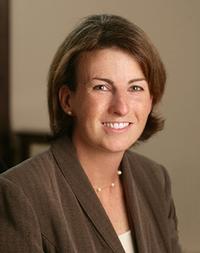 Jennifer Mason McAward