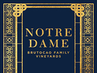 Notre Dame Family Wines