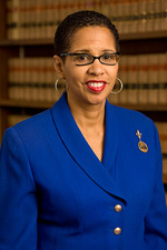 U.S. Court of Appeals Judge Ann Claire Williams