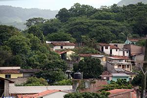 Juticalpa, Honduras