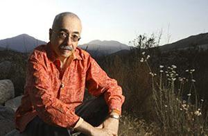 Poet Laureate Juan Felipe Herrera