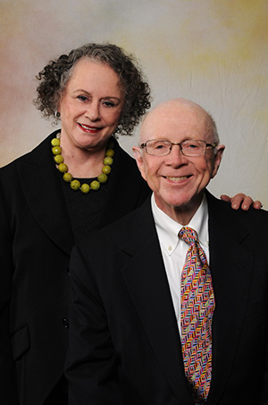 Robert P. and Joan McGrath