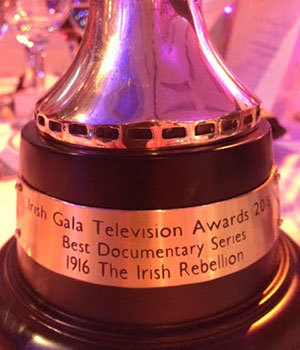 2016 Irish Film And Television Award