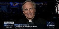 Rev. John I. Jenkins