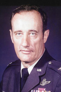 Col. Martin Mahrt