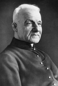 Blessed Brother Andre Bessette