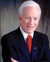 Andrew J. McKenna Sr.