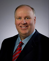 Scott Malpass