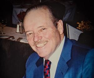 Allan Riley
