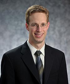 Daniel Hungerman