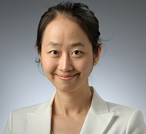 Jasmine Hu