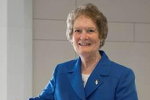 Sister Kathleen Cannon, O.P.