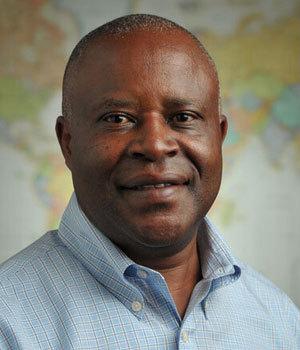 Rev. Emmanuel Katongole