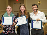 Outstanding Graduate Student Teaching Awards