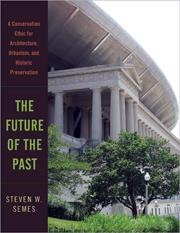 Semes, Steven architecture book