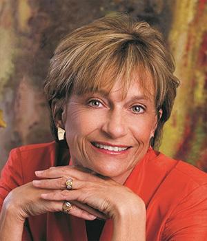 Cindy Parseghian