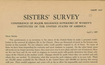 Sisters' Survey