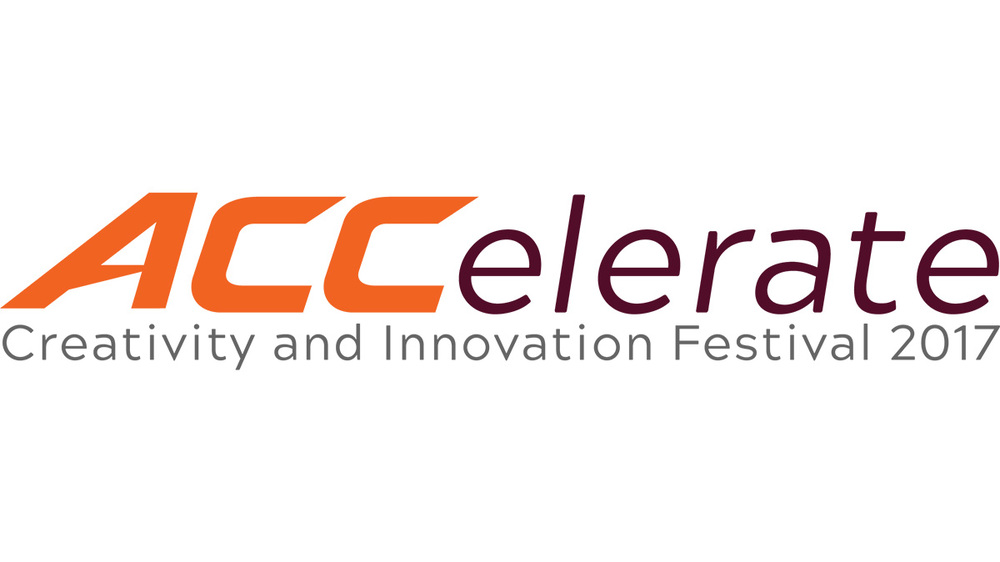 ACCelerate: ACC Smithsonian Creativity and Innovation Festival