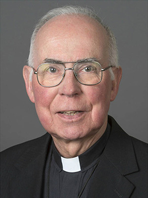 Rev. Thomas Blantz, C.S.C.