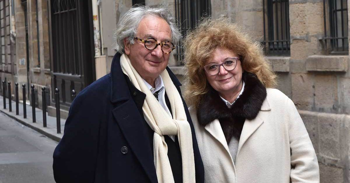 Marc Breitman and Nada Breitman-Jakov named 2018 Richard H. Driehaus Prize laureates