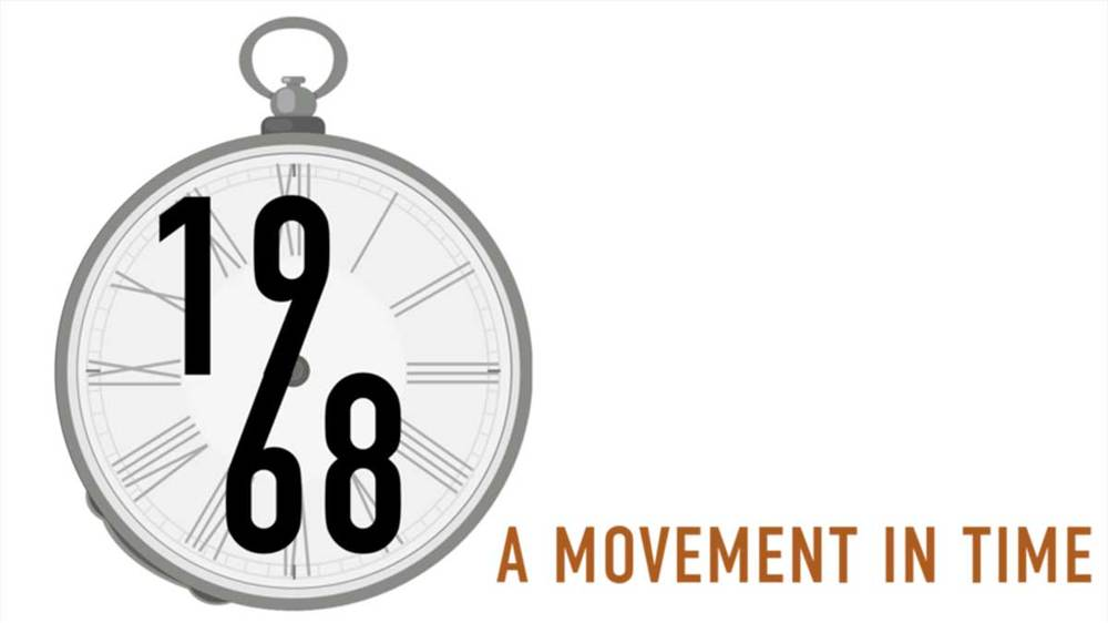 A Movement In Time