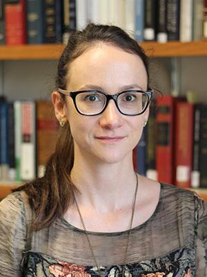 Alexandra Levy