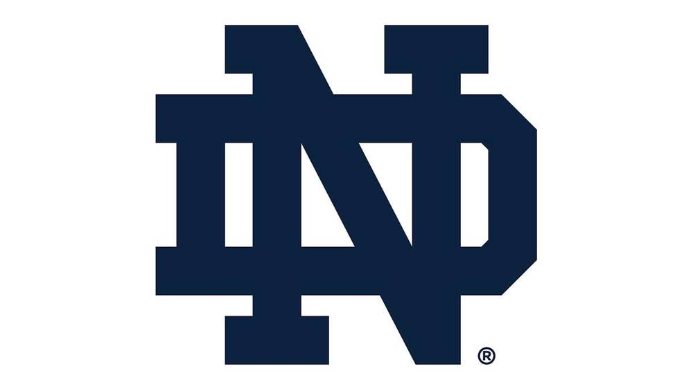 notre dame to construct new indoor facility