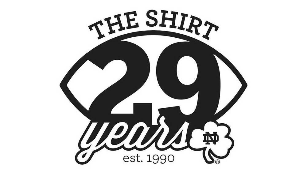 the shirt 29