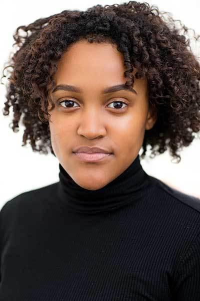 Tiana Mudzimurema