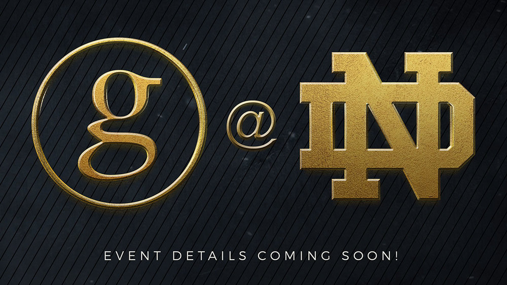 Garth Brooks to hold first-ever concert at Notre Dame Stadium