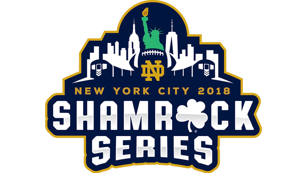 Shamrock Series New York City