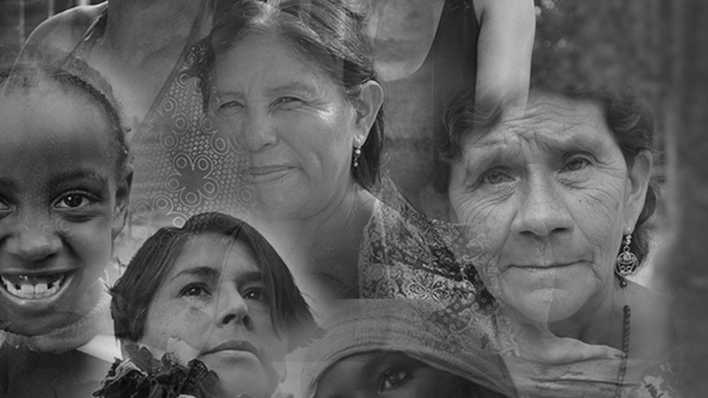 Gender equality and women's rights in Colombia