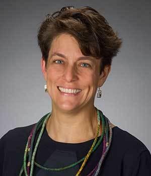 Sarah Mckibben
