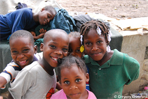 Haiti Program