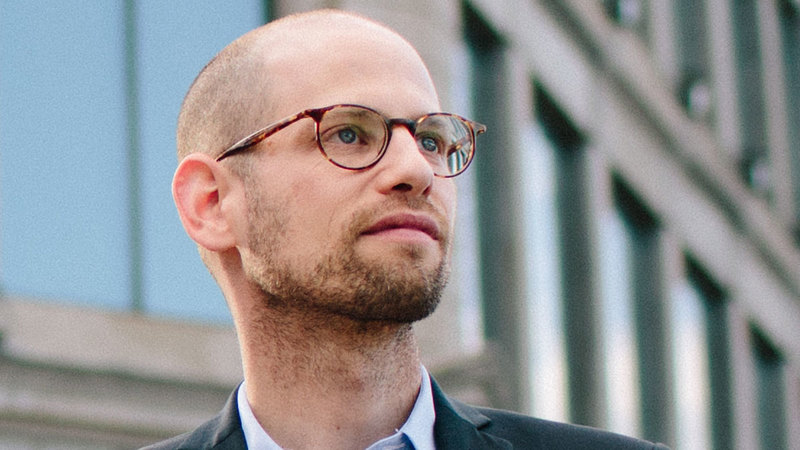 Max Bergholz is the winner of the 2019 Laura Shannon Prize in Contemporary European Studies.