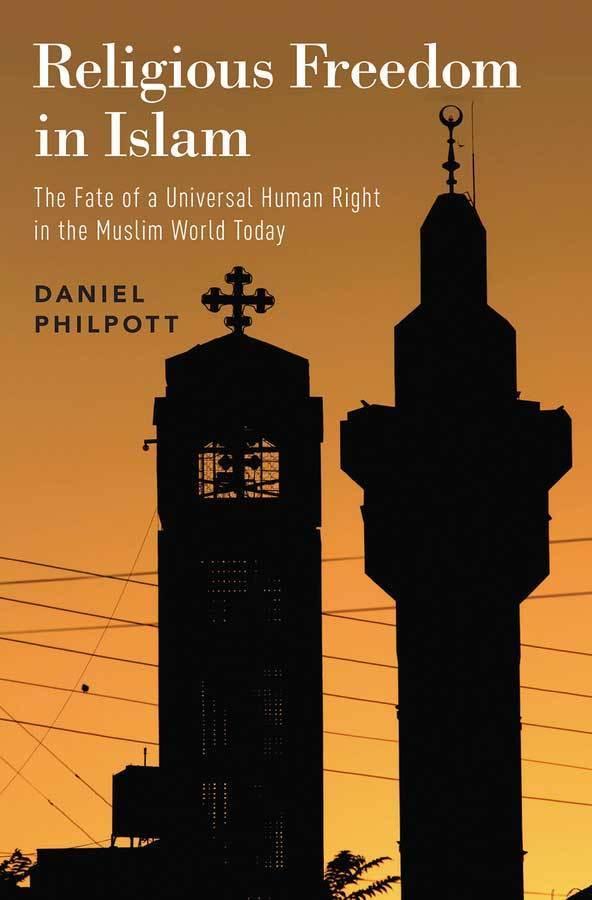 Daniel Philpott Book Cover