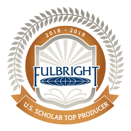 Fulbright Scholar