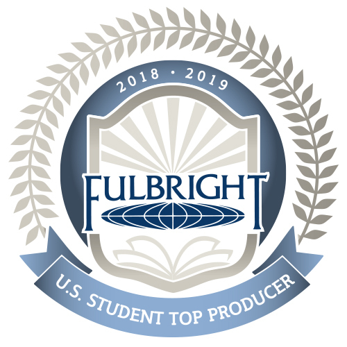 Fulbright Student