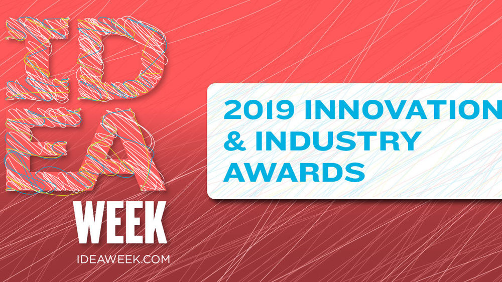 Innovation And Industry Awards