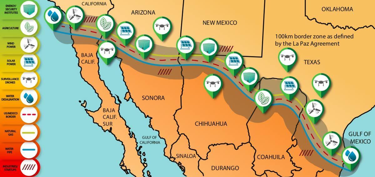 Us Mexico Border Release Image Crop