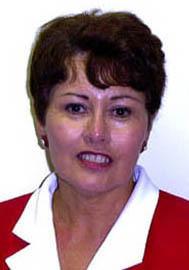 Joyce Johnstone