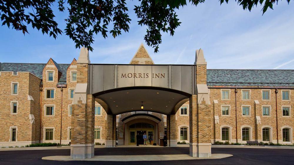 Morris Inn to renovate dining experiences | News | Notre Dame News