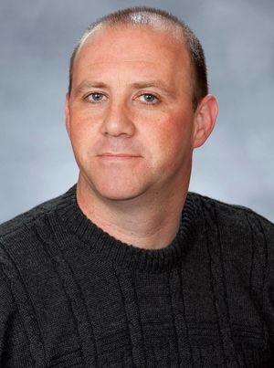 Brian Conchubhair